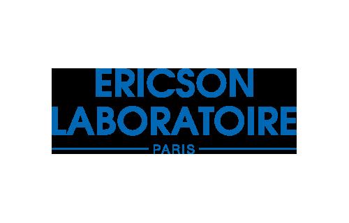 Ericson Laboratoire, Paris