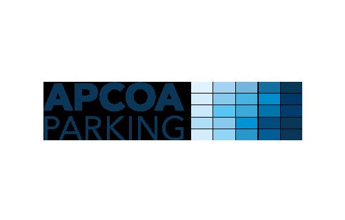 APCOA Parking, Stuttgart